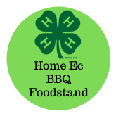 4-H Home Ec, BBQ, Foodstand Committee